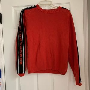 Authentic Harley Davidson sweater